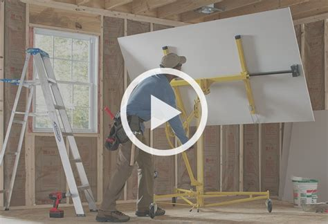 How To Measure Drywall For A Room by Drywall Buying Guide At The Home Depot
