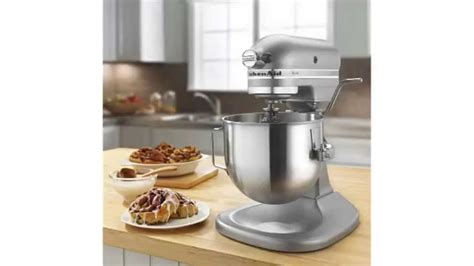 Mixer Signora Pro Max kitchenaid ksm500pssm pro 500 series 10 speed 5 quart