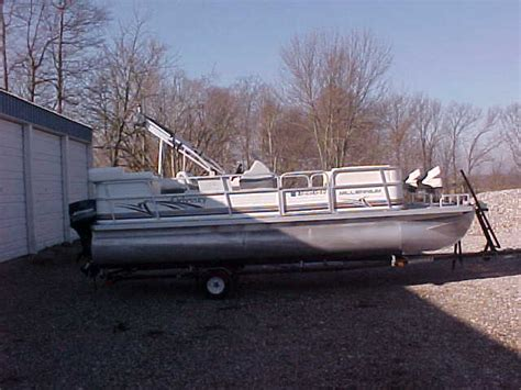boat covers glasgow 2001 odyssey pontoon for sale boats from glasgow kentucky