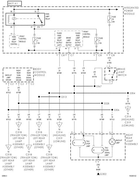 chrysler backup wiring diagram 28 images 92 chrysler
