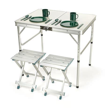 lightweight folding bar stool 2 person aluminum lightweight folding c table with 2