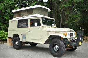 1982 toyota land cruiser fj45 troopy uncrate