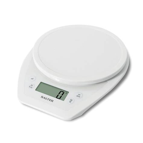 Easy To Read Bathroom Scales Electronic Digital Kitchen Scales 1023 Whdr Salter