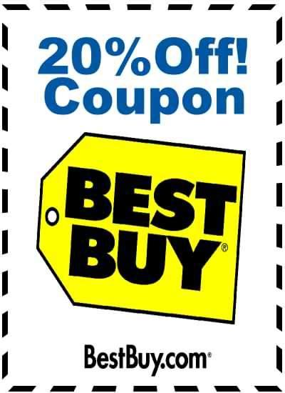 Best Buy Coupons In Store Printable