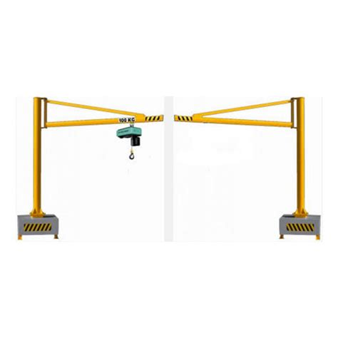 swing jib movableswing jibs sublift limited
