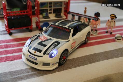 Porsche 911 Anh Ngerkupplung by Voiture Porsche Playmobil Playmobil Atelier Avec Voiture