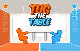 Tag The Table 2 Player At Miniclip