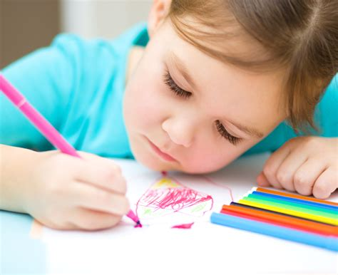 Learn To Decode Children S Drawings Novak Djokovic Foundation Children Drawing Pictures For Painting