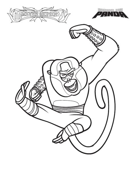 kung fu panda legends of awesomeness coloring pages kung fu panda coloring pages