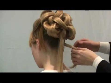 diy upstyle hairstyles wedding upstyle with elegant curls diy fashion tips