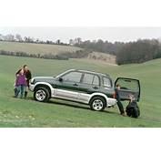 SUZUKI Escudo / Grand Vitara 5 Doors Specs  1998 1999