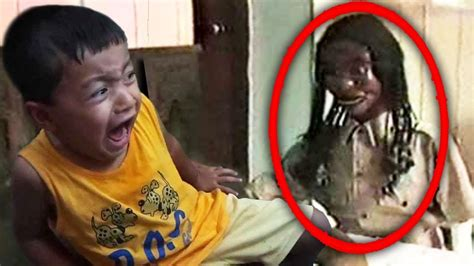 haunted doll moving top 5 creepy haunted dolls moving on