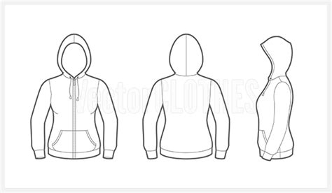 hoodie template hoodie template by pindlekill on deviantart on