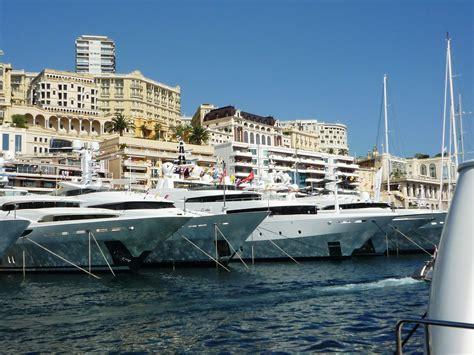 monte carlo port port hercule monte carlo yacht charter superyacht news
