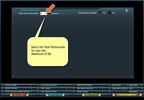 sitecube website builder download softpedia website builder