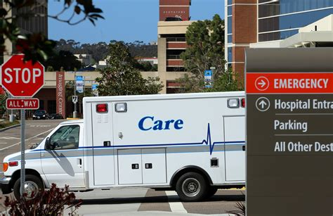 Lu Emergency Best one local hospital keeps getting top grade for patient