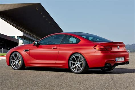 2017 bmw m6 price pictures coupe msrp interior