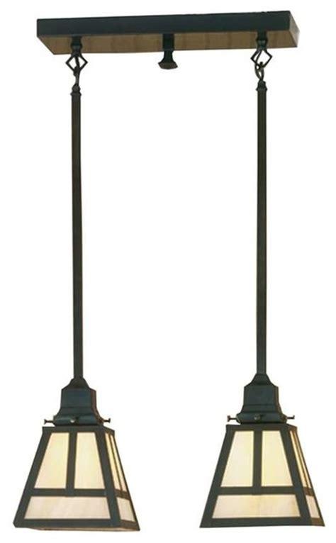 craftsman pendant light craftsman pendant light craftsman pendant lighting find