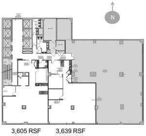 small office floor plan sles and conceptdraw sles sle office floor plans nyc office condos for sale in the