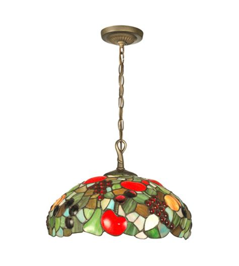 dale tiffany fruit l dale tiffany fruit with jewels hanging fixture 1 light in