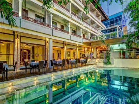 maharani beach hotel  bali room deals  reviews