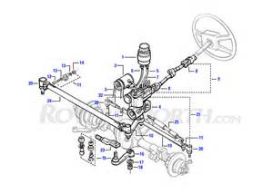 range rover classic steering rovers classic land rover parts