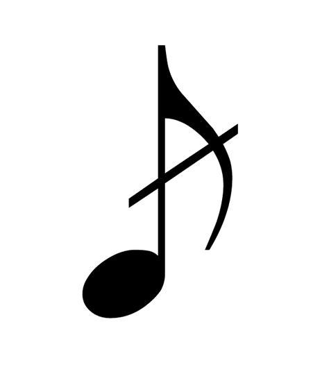 imagenes silencios musicales im 225 genes de notas musicales