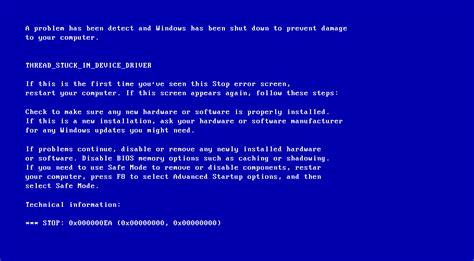 airbnb error failed to find processor fix blue screen of death bsod errors in windows 7