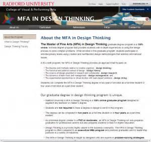 design thinking graduate programs seo for higher ed 4 search engine optimization success