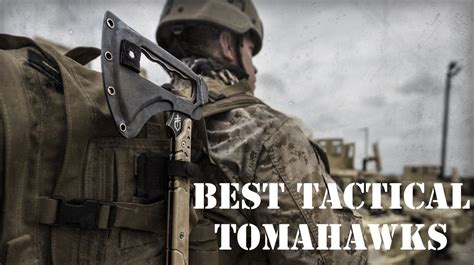 who makes the best tomahawk 5 best tactical tomahawks axes to grind gear hub