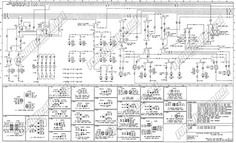 1979 ford f 150 light wiring diagram wiring diagram with