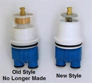 delta plastic tub shower repair kit rp19804 new ebay