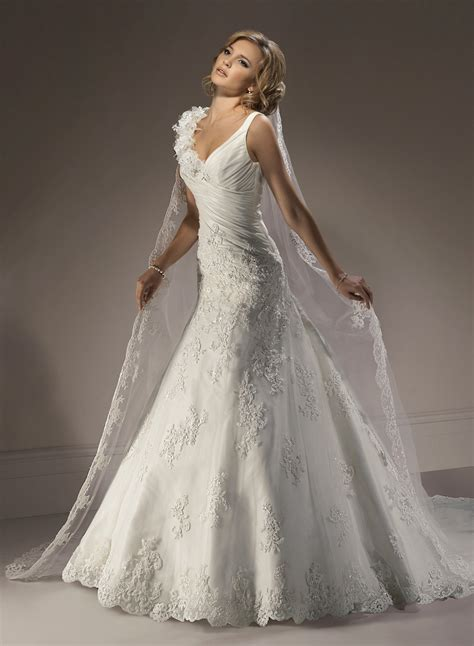 gorgeous   wedding dresses ideas  wow style