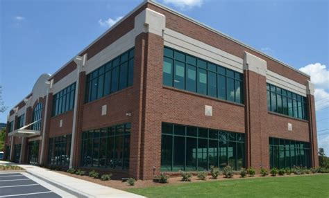 Social Security Office Athens Ga by Commercial And Industrial Construction Kevin