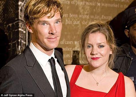 benedict cumberbatch has a girlfriend nooooo emma vansittart photos news filmography quotes and