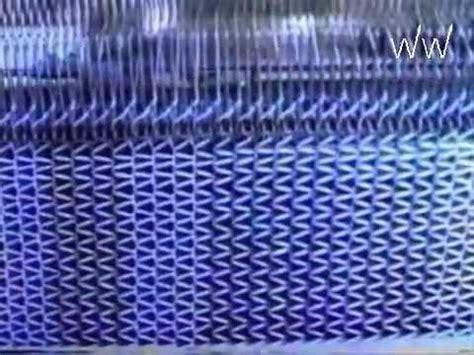 what is warp knitting warp knitting pattern drives