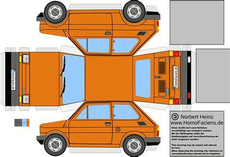 Car Papercraft - minecraft papercraft lava car pictures car pictures
