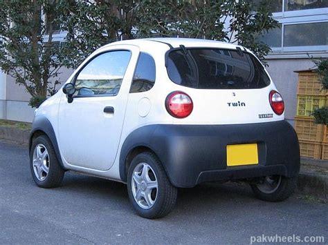 Suzuki 2 Seater Car 2 Seater Seen In Lahore Suzuki Other Vintage