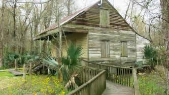 Louisiana Cuisine History