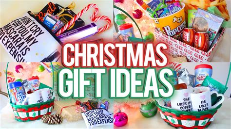 5 thoughtful christmas gift ideas