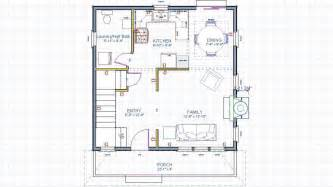 24x24 cottage plans 24 215 24 cottage plans so replica houses