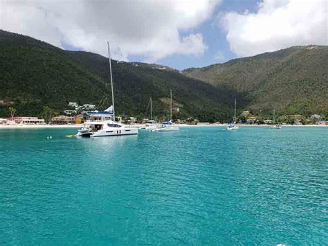 catamaran company bvi british virgin islands faqs upon arrival in bvi with the