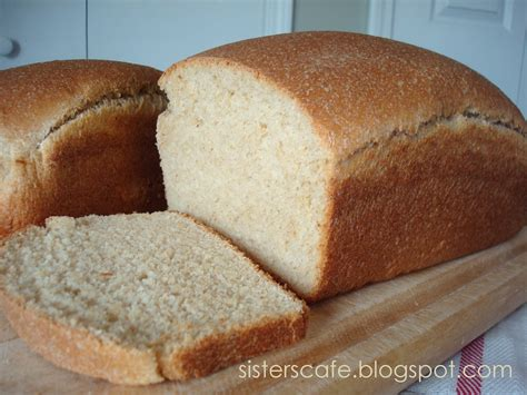 Handmade Bread - whole wheat bread