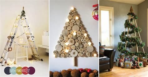free alternatives to a christmas tree alternative trees family home lifestyle with munchers