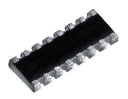 0402 resistor network exb2hv330jv panasonic electronic components fixed network resistor 33 ohm 8 elements 0402
