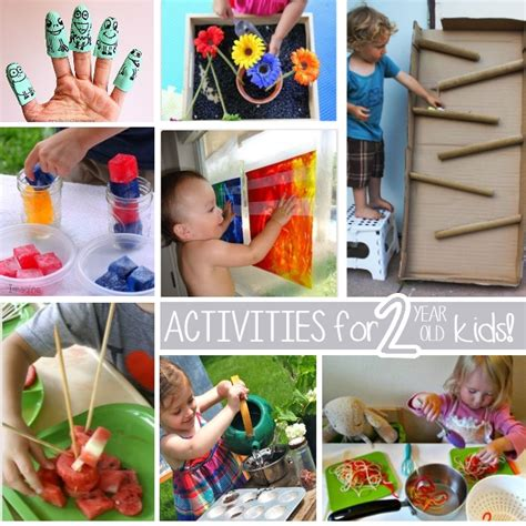 Kids Backyard Forts 80 Of The Best Activities For 2 Year Olds