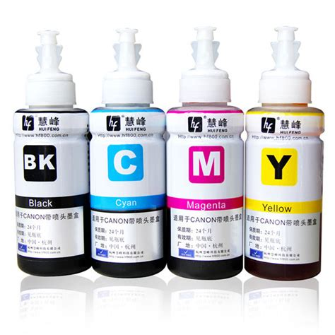Ink Refill Printer china bulk ink dye compatible ink china refill printer