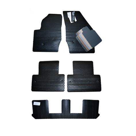 ford flex custom  weather floor mats