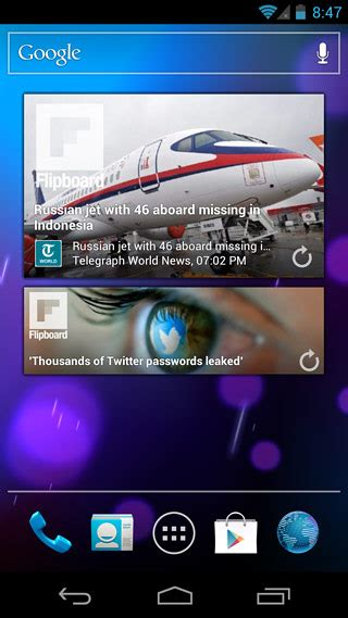flipboard android flipboard for android now available for all devices review