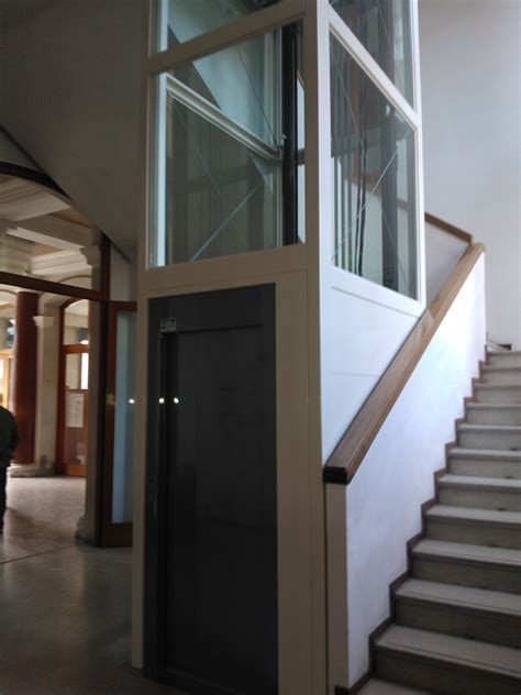 ascensori interni installazione modernizzazione ascensori roma